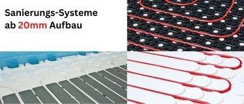 Industrie Bodenaktivierung
