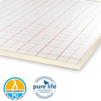 PUR Platten  WLG 0,24
