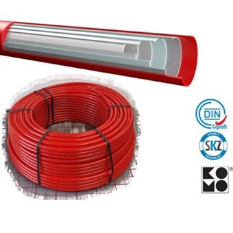 BABOTherm  Komfort  5 Schicht Heizrohr