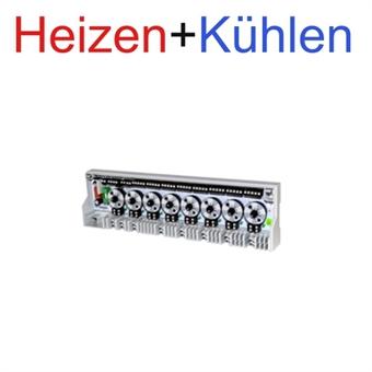 BABOTherm SWITCH Basis 8 Zonen  Heizen /Kühlen